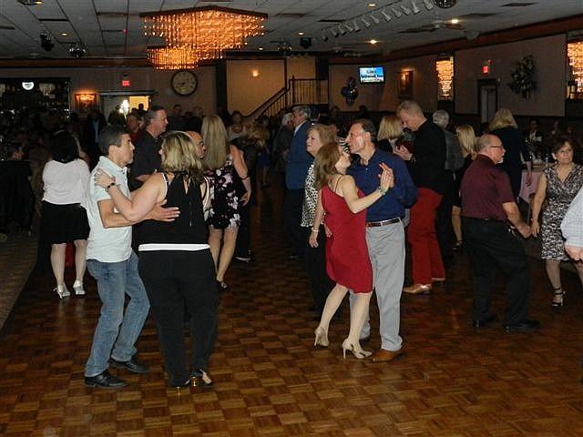 Singles dances in connecticut
