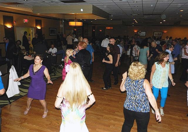 Singles dances in ct