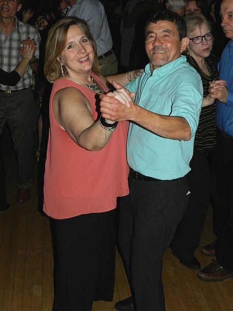 ct singles dances this weekend