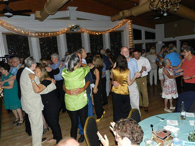 Hawk's Landing Country Club Dance