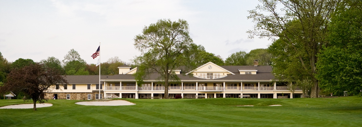 Racebrook Country Club